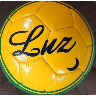 ルース(LUZ)のLUZeSOMBRA サッカーボール(ボール)