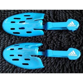 アディダス(adidas)のサッカー シューズキーパー 2足分セット(その他)