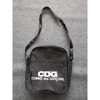 コムデギャルソン(COMME des GARCONS)の新品 コムデギャルソン cdg エアラインバッグ ショルダーバッグ(ショルダーバッグ)