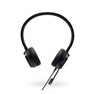 デル(DELL)のDell Proステレオヘッドセット - UC350 (ヘッドフォン/イヤフォン)