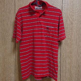 マックレガー(McGREGOR)のマックレガー ポロシャツ ボーダー(ポロシャツ)