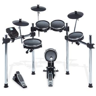 surge mesh kit スローン付き Alesis 電子ドラム 新古品(電子ドラム)