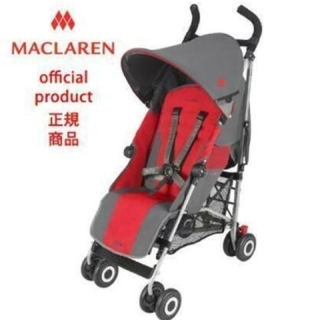 マクラーレン(Maclaren)のマクラーレンquestスポーツ(ベビーカー/バギー)