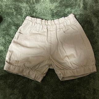 ムジルシリョウヒン(MUJI (無印良品))の無印良品 カボチャパンツ サイズ90(パンツ/スパッツ)
