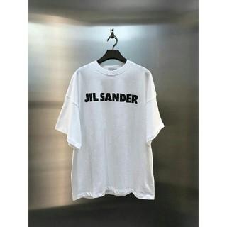 ジルサンダー(Jil Sander)のJILSANDER半袖Tシャツ(Tシャツ/カットソー(半袖/袖なし))