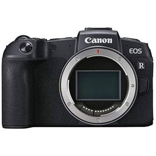 キヤノン(Canon)の新品 Canon EOS RP ボディ(ミラーレス一眼)