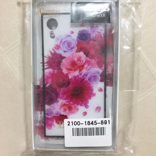 iphone XR ケース (iPhoneケース)