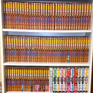 名探偵コナン  1~98巻+12冊+非売品