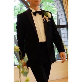 *美品* 結婚式タキシード用 ワイシャツ