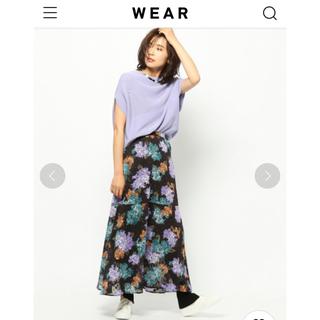 バンヤードストーム(BARNYARDSTORM)のスカート(ロングスカート)