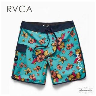 ルーカ(RVCA)のRVCA サーフパンツ 28インチ(水着)