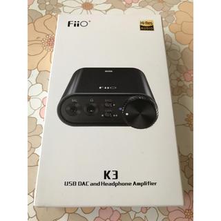 Fiio K3(アンプ)