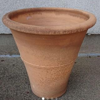テラコッタ 鉢(プランター)