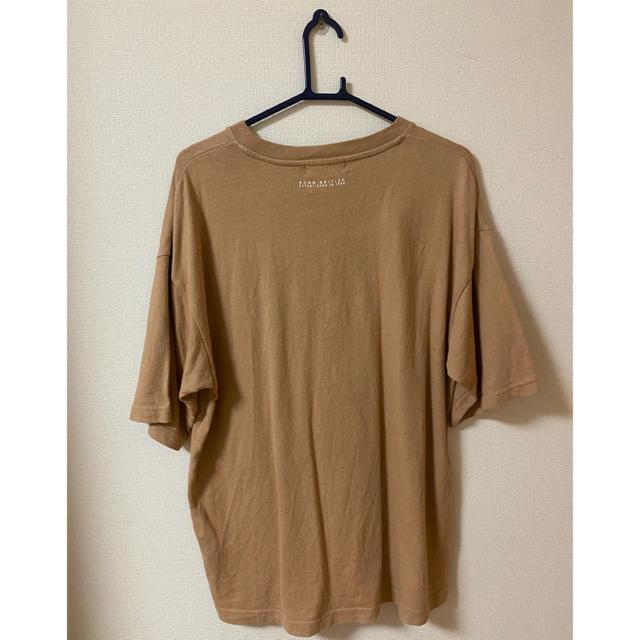 RAGEBLUE(レイジブルー)のKANGOL tシャツ メンズのトップス(Tシャツ/カットソー(半袖/袖なし))の商品写真