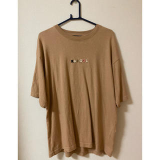 RAGEBLUE - KANGOL tシャツ
