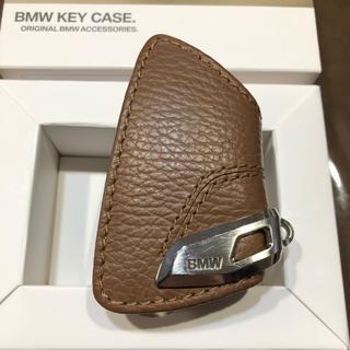 ビーエムダブリュー(BMW)のBMW 純正キーケース 箱付き(車外アクセサリ)