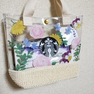 Starbucks Coffee - スターバックス ティバーナトートバッグ