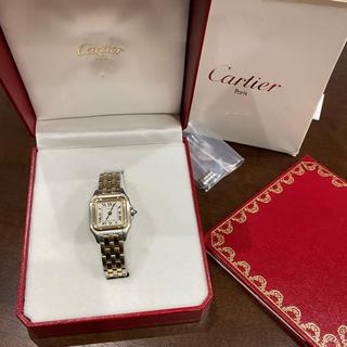 カルティエ(Cartier)のCartier カルティエ パンテール SM(腕時計)