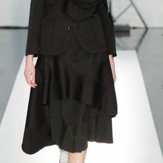 コムデギャルソン(COMME des GARCONS)のtricot COMME des GARCONS  2020SS スカート(ロングスカート)