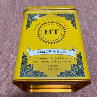 ディーンアンドデルーカ(DEAN & DELUCA)のハーニーアンドサンズ(茶)