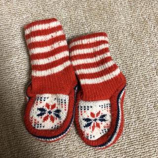 シマムラ(しまむら)の靴下 ブーツ スリッパ(その他)