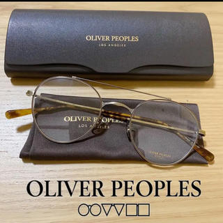 UNITED ARROWS - 【新品 定価4.4万】 OLIVER PEOPLES Cheswick AG