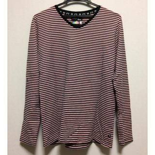 グラム(glamb)の〔処分価格〕glamb グラム カットソー(Tシャツ/カットソー(七分/長袖))