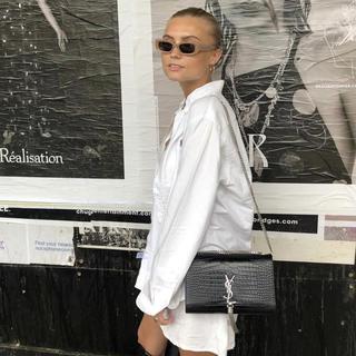 アヤメ(Ayame)のshevoke sunglasses(サングラス/メガネ)