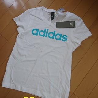 アディダス(adidas)の新品 adidas Tシャツ 160(その他)