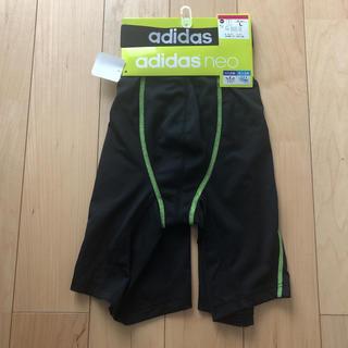 アディダス(adidas)のインナースパッツ(レギンス/スパッツ)