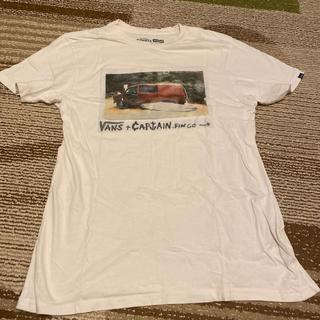 ヴァンズ(VANS)のバンズ Tシャツ(Tシャツ(半袖/袖なし))
