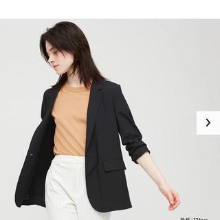 ユニクロ(UNIQLO)のライトシャツジャケット(Gジャン/デニムジャケット)