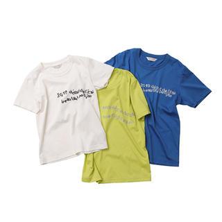 ビューティフルピープル(beautiful people)の新品未使用 beautiful people Tシャツ(Tシャツ(半袖/袖なし))