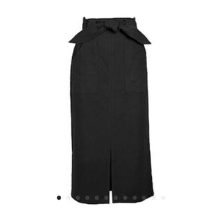 コウベレタス(神戸レタス)の新品  KOBE LETTUCE 動けるストレッチタイトスカート【ロング】(ロングスカート)