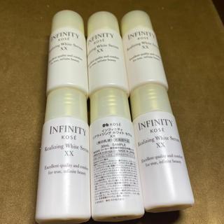 インフィニティ(Infinity)のKOSE インフィニティ美白乳液(乳液/ミルク)