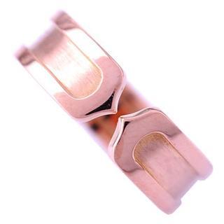 カルティエ(Cartier)のCARTIER カルティエ C2 K18 PG 57 17号 指輪 リング(リング(指輪))