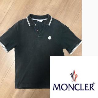 モンクレール(MONCLER)のモンクレール ポロシャツ   価格交渉ok(ポロシャツ)