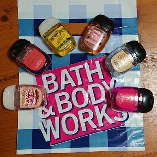 Bath & Body Works - bath & bodyworks  ハンドジェル