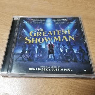 グレイテストショーマン サウンドトラック(映画音楽)