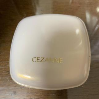 セザンヌケショウヒン(CEZANNE(セザンヌ化粧品))のセザンヌ UVエッセンス ねりファンデーション 10 明るいオークル系(11g)(ファンデーション)