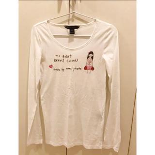 マークバイマークジェイコブス(MARC BY MARC JACOBS)のマークバイマークジェイコブス♡トップス美品(Tシャツ(長袖/七分))