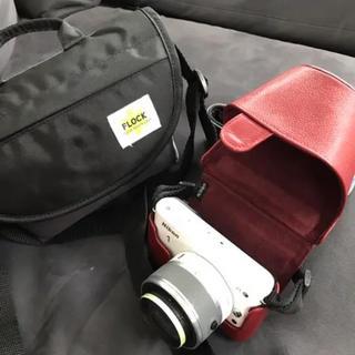 ニコン(Nikon)のNikon J1 ケースセット(デジタル一眼)
