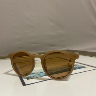 ザラ(ZARA)のlatte sunglasses サングラス レディース(サングラス/メガネ)