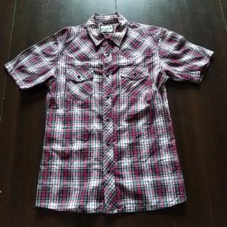 しまむら - 半袖  シャツ  L
