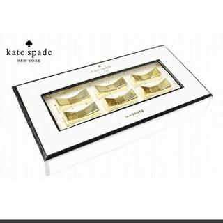 ケイトスペードニューヨーク(kate spade new york)の【新品未使用】kate spade マグネット(その他)