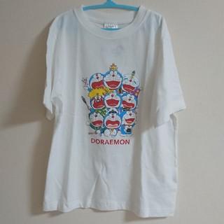 GU - 【150サイズ新品未使用】 ドラえもん キッズ 男女兼用 Tシャツ gu