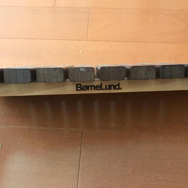 BorneLund(ボーネルンド)のボーネルンド おさかなシロフォン 木琴 キッズ/ベビー/マタニティのおもちゃ(楽器のおもちゃ)の商品写真