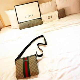 Gucci - gucci shoulder グッチ ショルダーバッグ メッセンジャー