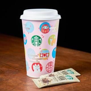 スターバックスコーヒー(Starbucks Coffee)のスターバックス ヴィア ほうじ茶12本入り 東京界隈限定(茶)