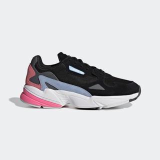 アディダス(adidas)のadidas アディダス FALCON W ファルコン(スニーカー)
